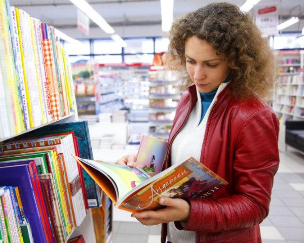 Book Promotion Workshop