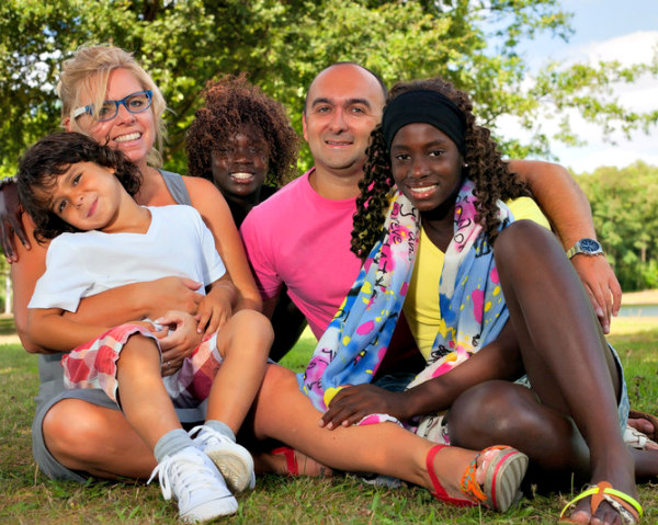 Opportunities for Mixed-Ethnicity Adoptive Families