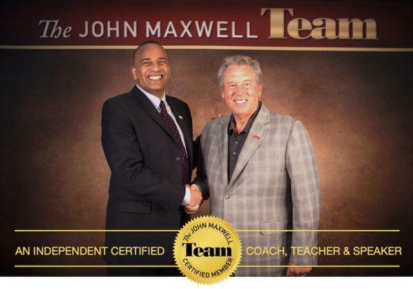 Thomas and John Maxwell