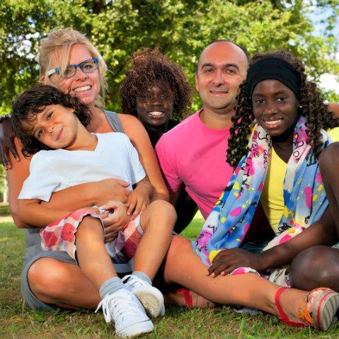 Mixed-Ethnicity Adoptive Families Workshop